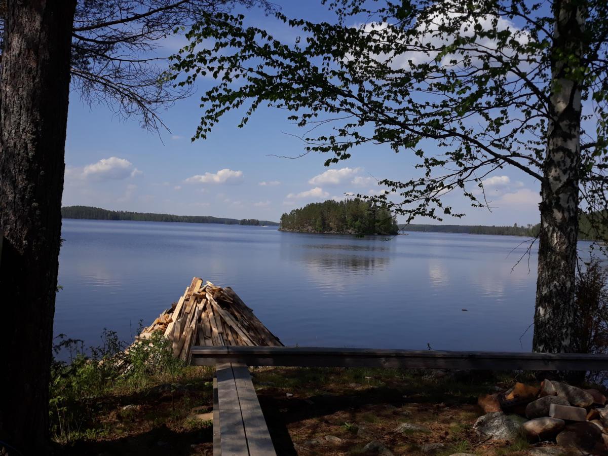 Kokkopaikalla - Sepänniemi